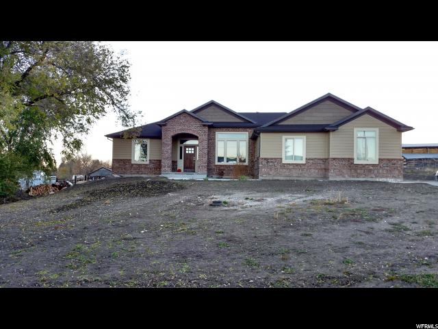 Single Family for Sale at 42 W 300 N Clarkston, Utah 84305 United States