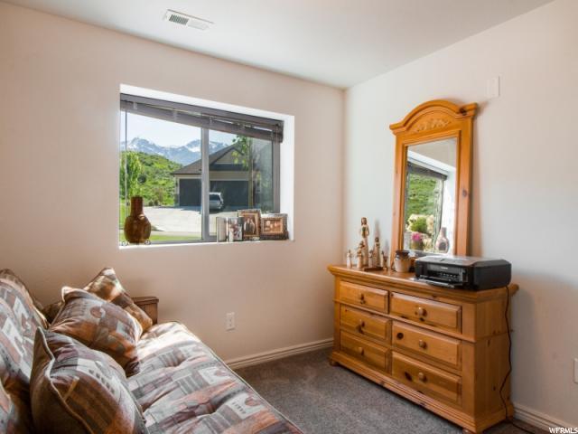 4536 N HIDDEN VALLEY RD Mountain Green, UT 84050 - MLS #: 1455831