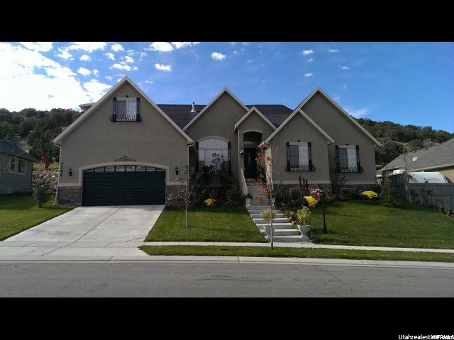 7296 N POINT LOOKOUT RD E, Eagle Mountain, UT 84005