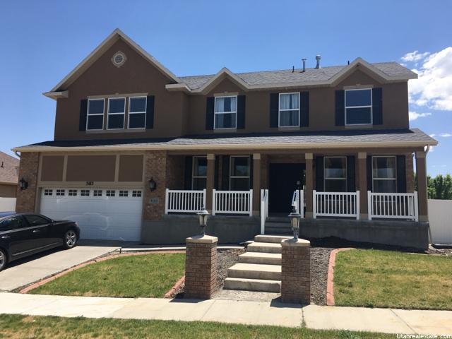5183 W CRIMSON PATCH WAY, Riverton UT 84096