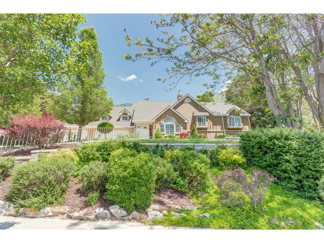 Single Family for Sale at Address Not Available Alpine, Utah 84004 United States