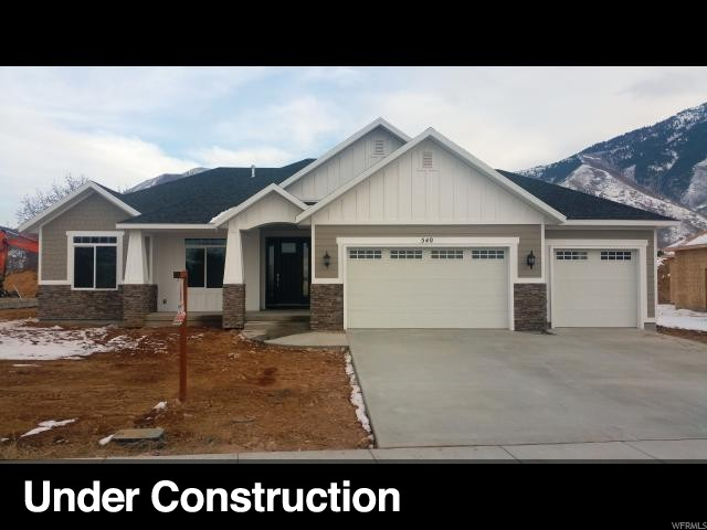 9267 N SUNNYVALE DR Unit 301, Eagle Mountain UT 84005
