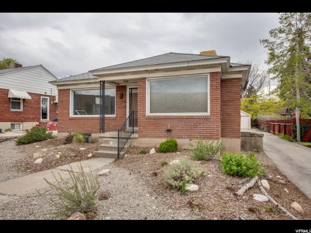 1224 E DRIGGS AVE S, Salt Lake City, UT 84106
