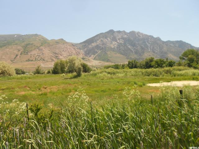 Land for Sale at 445 W 750 N 445 W 750 N Willard, Utah 84340 United States