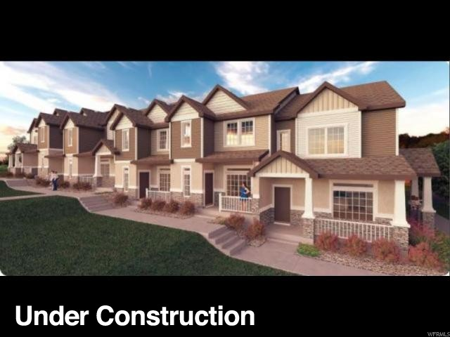 Townhouse for Sale at 5697 W RED RIDGE Lane 5697 W RED RIDGE Lane Unit: 103B West Valley City, Utah 84118 United States