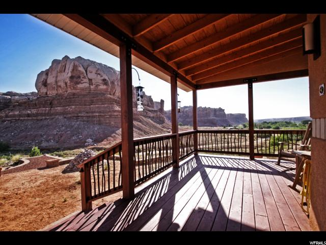Single Family for Sale at 111 W CALF CANYON Road Bluff, Utah 84512 United States