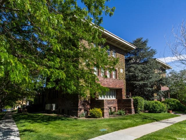 Home for sale at 86 B St #32, Salt Lake City, UT 84103. Listed at 139900 with 1 bedrooms, 1 bathrooms and 500 total square feet