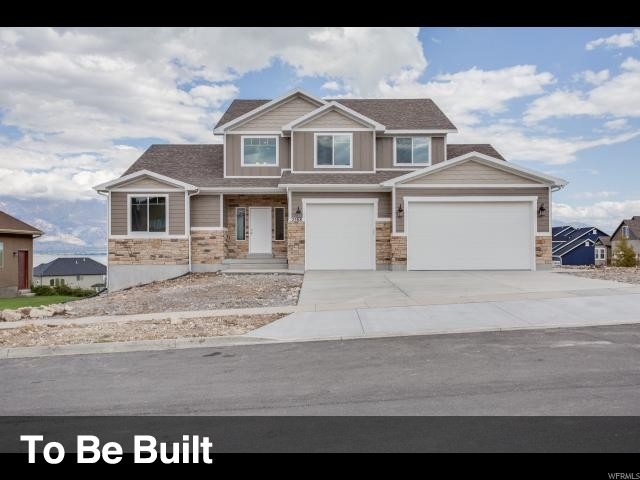 Single Family for Sale at 7787 N COBBLEROCK Road Lake Point, Utah 84074 United States
