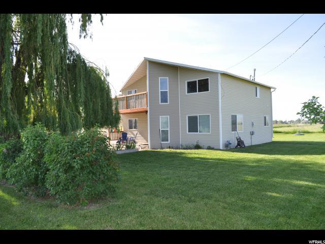 Single Family for Sale at 201 E 800 S Lewiston, Utah 84320 United States