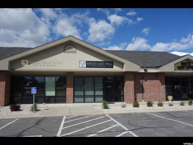 Commercial for Rent at 930 E CHAMBERS Street 930 E CHAMBERS Street Unit: 2 Ogden, Utah 84403 United States