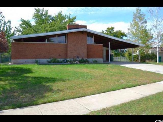 1709 N FORBES AVE, Layton, UT, 84041 Primary Photo