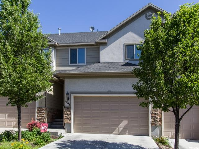 1268 W OVERLOOK POINT Unit 1268, Murray UT 84123