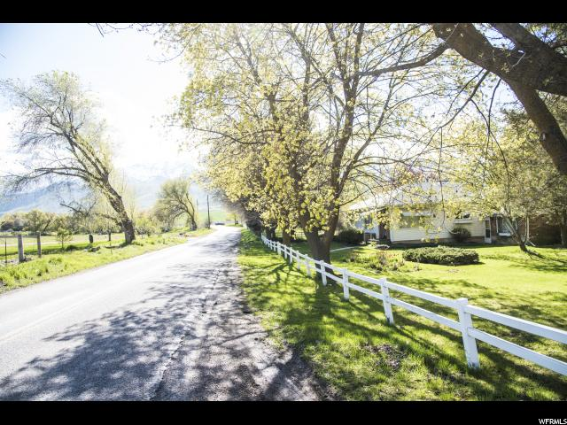 1040 E HIGH CREEK RD Cove, UT 84320 - MLS #: 1456189