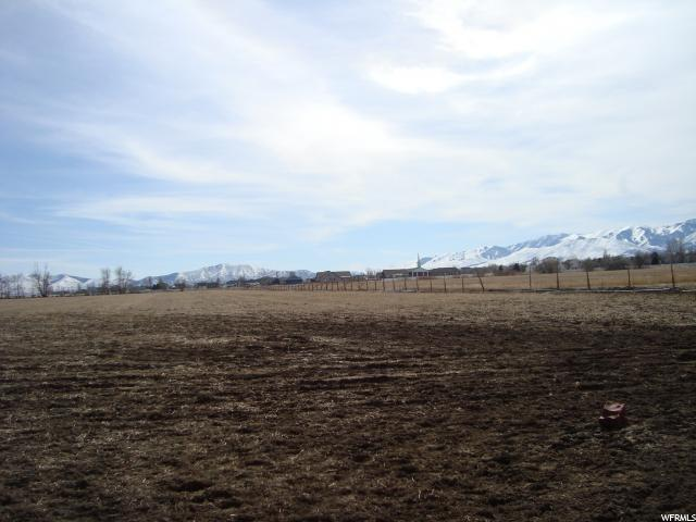 Farm / Ranch / Plantation للـ Rent في 01-075-0-0003, 1 NYGREEN Road 1 NYGREEN Road Grantsville, Utah 84029 United States