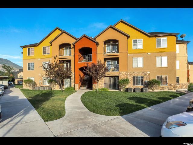 289 S 1000 Unit 203 Pleasant Grove, UT 84062 - MLS #: 1456261