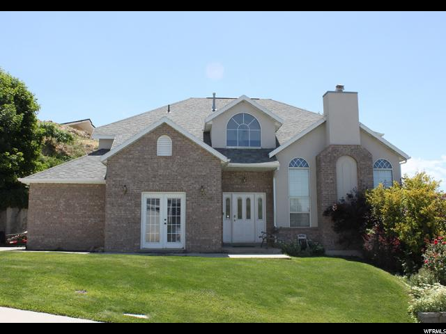 1680 N MOUNTAIN OAKS DR, Orem UT 84097