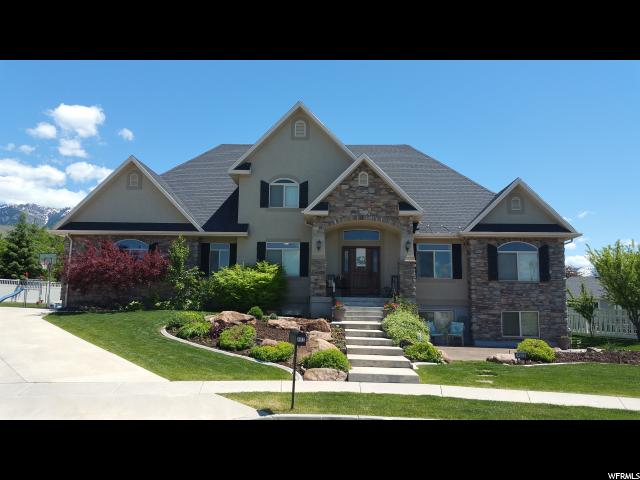 Single Family for Sale at 492 S 540 E Smithfield, Utah 84335 United States