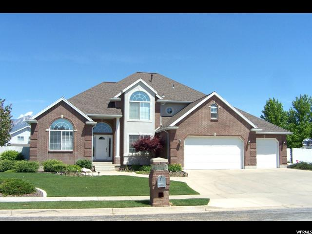 Один семья для того Продажа на 4132 S 2225 W Roy, Юта 84067 Соединенные Штаты