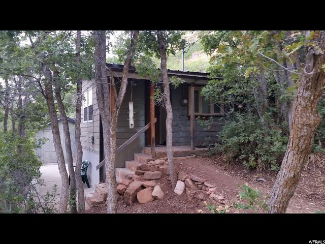 Home for sale at 6771 E Emigration Canyon Rd, Emigration Canyon, UT 84108. Listed at 249000 with 1 bedrooms, 1 bathrooms and 484 total square feet