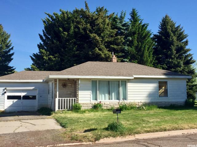 Single Family للـ Sale في 151 KEYSTONE Court 151 KEYSTONE Court Soda Springs, Idaho 83276 United States