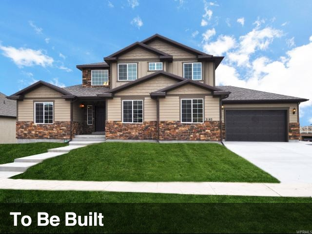 Single Family for Sale at 7865 N COBBLEROCK Road Lake Point, Utah 84074 United States