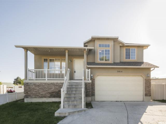 3014 S ASPLUND CIR, West Valley City UT 84119