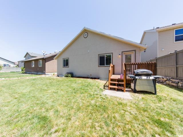 7067 N MOHICAN DR Eagle Mountain, UT 84005 - MLS #: 1456404