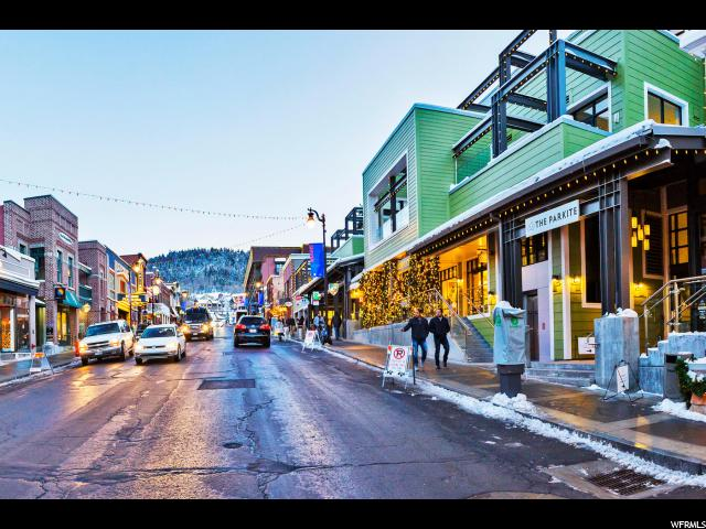 Additional photo for property listing at 333 MAIN Street 333 MAIN Street Unit: 36 Park City, Юта 84060 Соединенные Штаты