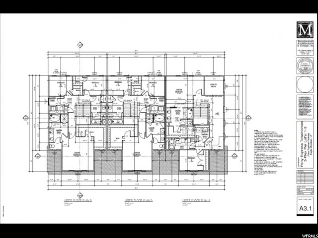 8030 N CLYDESDALE DR Unit 2 Eagle Mountain, UT 84005 - MLS #: 1456419