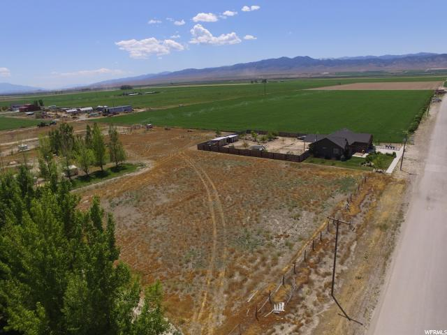 250 W APPROXIMATELY 250 W 100 Centerfield, UT 84622 - MLS #: 1456423