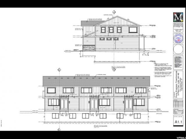4372 E COLT DR Unit 46 Eagle Mountain, UT 84005 - MLS #: 1456445