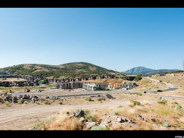 1097 W CATTAIL CATTAIL Unit G4 Heber City, UT 84032 - MLS #: 1456455