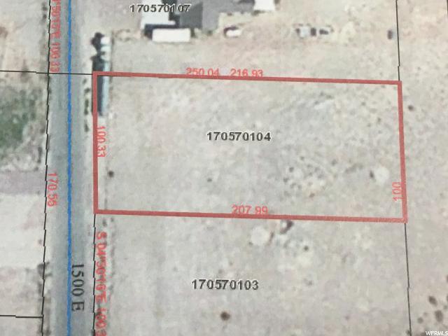3585 S 1500 Ballard, UT 84066 - MLS #: 1456468