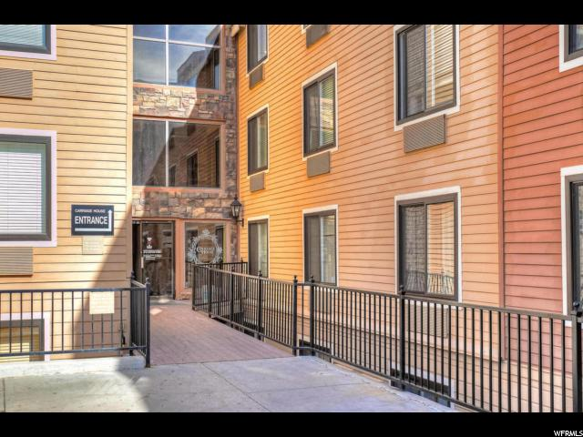 1940 PROSPECTOR AVE 402, Park City, UT 84060