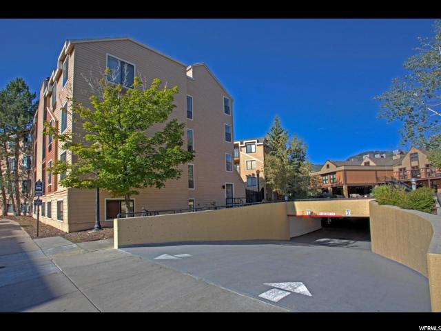 1940 PROSPECTOR AVE Unit 402 Park City, UT 84060 - MLS #: 1456509