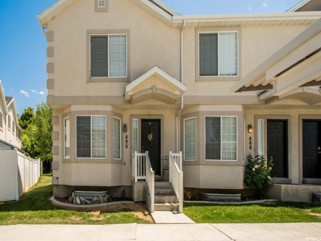 Additional photo for property listing at 496 N 1210 E 496 N 1210 E Spanish Fork, 犹他州 84660 美国