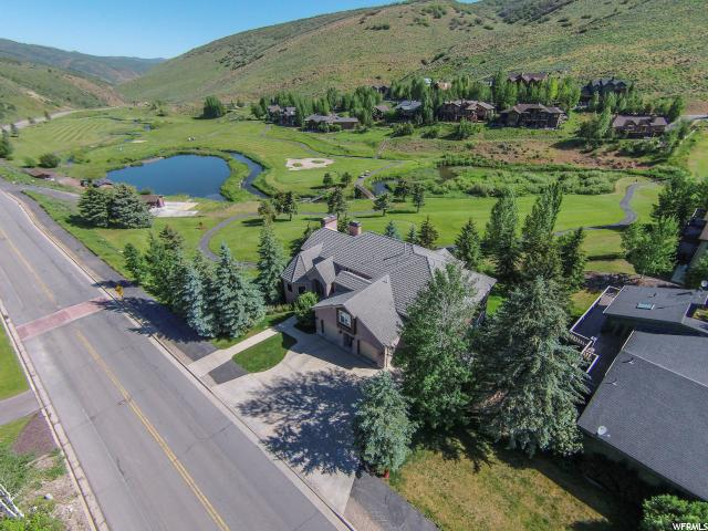 Single Family for Sale at 9080 JEREMY Road Park City, Utah 84098 United States