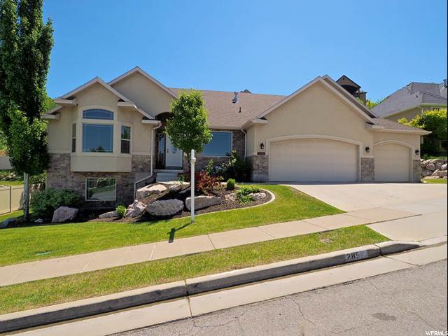 285 E EAGLERIDGE DR, North Salt Lake UT 84054