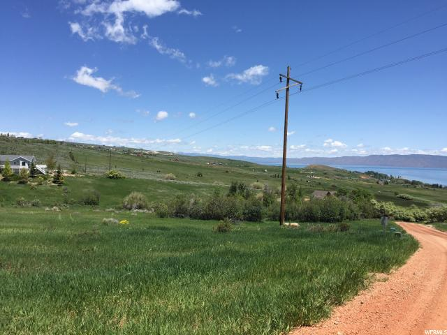 Land for Sale at 610 LAKESIDE Drive 610 LAKESIDE Drive Fish Haven, Idaho 83287 United States