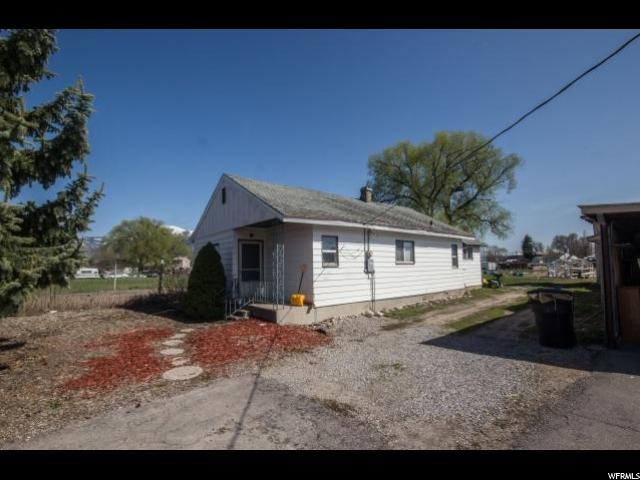 Земля для того Продажа на 1430 W 2200 S College Ward, Юта 84339 Соединенные Штаты