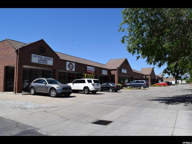 Commercial for Rent at 1391 W 9000 S West Jordan, Utah 84088 United States