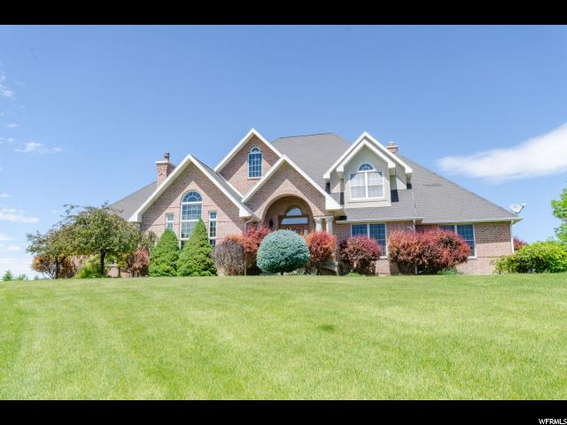 Single Family for Sale at 113 N BEAR RIVER BLUFFS Preston, Idaho 83263 United States