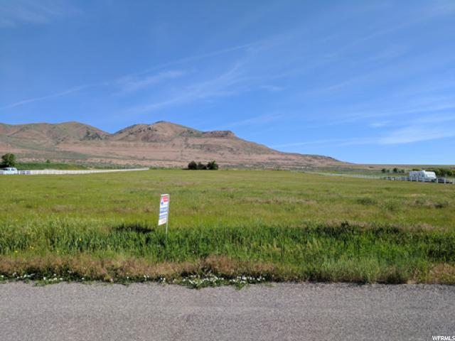 Land for Sale at 12540 W 8040 N Penrose, Utah 84337 United States