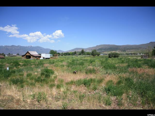3219 HORSE THIEF DR Heber City, UT 84032 - MLS #: 1456600