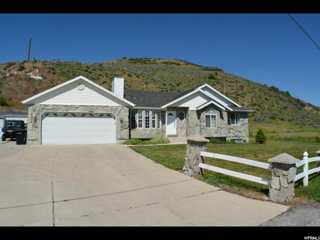 967 N MORGAN VALLEY DR Milton, UT 84050 - MLS #: 1456607