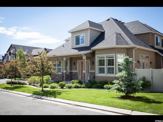 Casa unifamiliar adosada (Townhouse) por un Venta en 6648 S TRIPP VIEW Lane Murray, Utah 84123 Estados Unidos