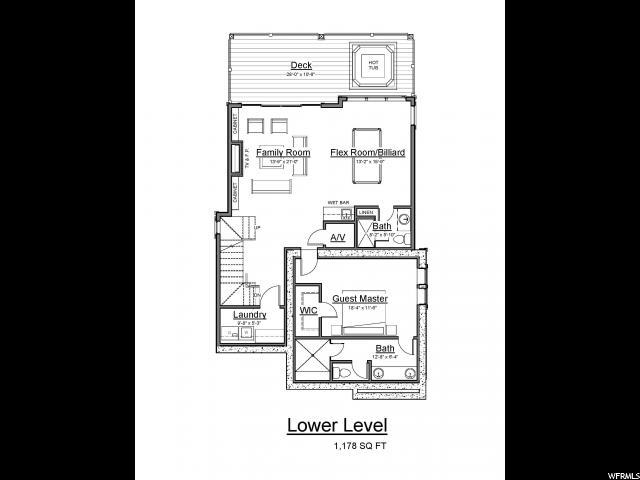 940 EMPIRE AVE Park City, UT 84060 - MLS #: 1456651