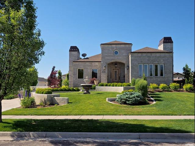 Single Family for Sale at 3973 W RED TAIL Drive Riverton, Utah 84065 United States