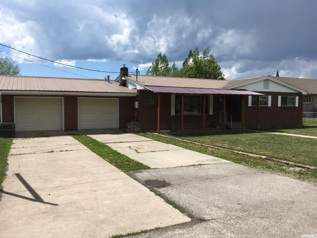 Unifamiliar por un Venta en 448 MADISON Afton, Wyoming 83110 Estados Unidos