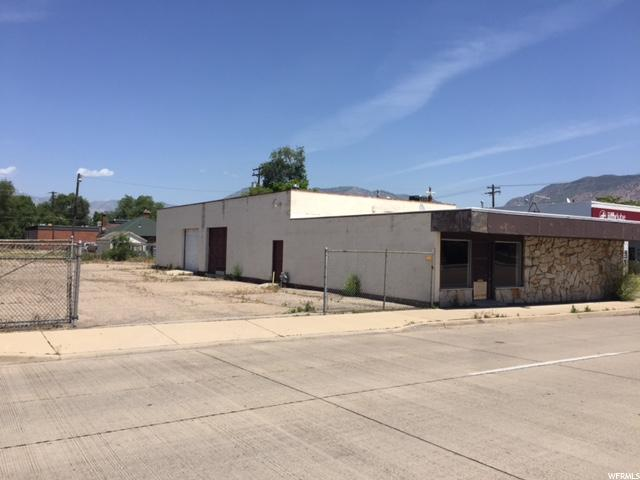 Commercial for Sale at 170 36TH 170 36TH Ogden, Utah 84405 United States